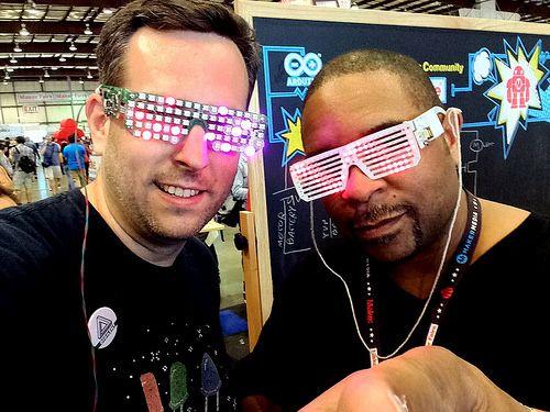 6debc96ad20 RGB LED Glasses