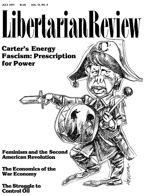 Foreign Policy for Americans: Non-Interventionism
