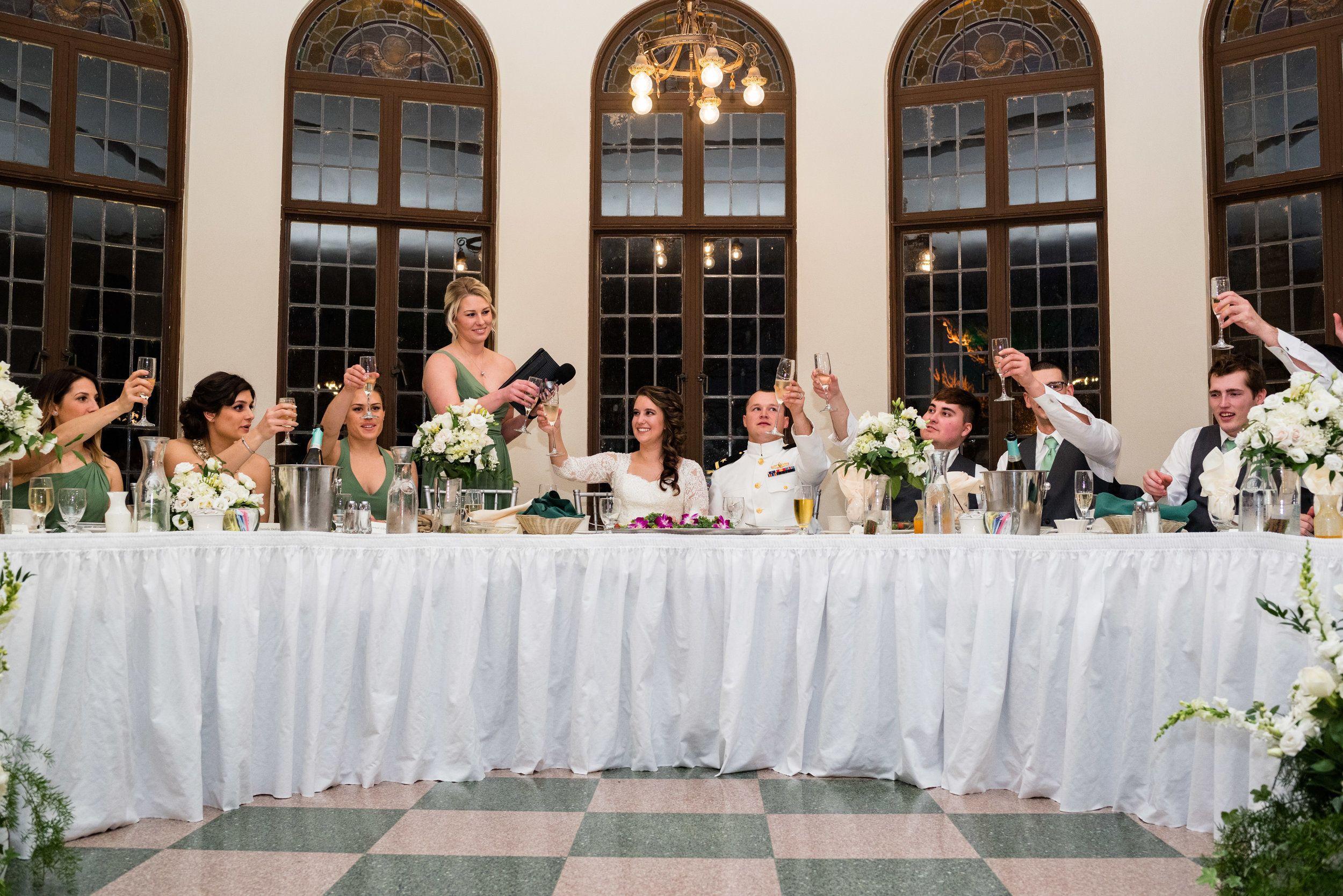 Bride And Groom Wedding Portraits Reception Toledo Venues Nazareth Hall