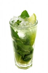 Dr Oz: Clarins Essential Oils & Miraval's Signature Drink Spa Recipe