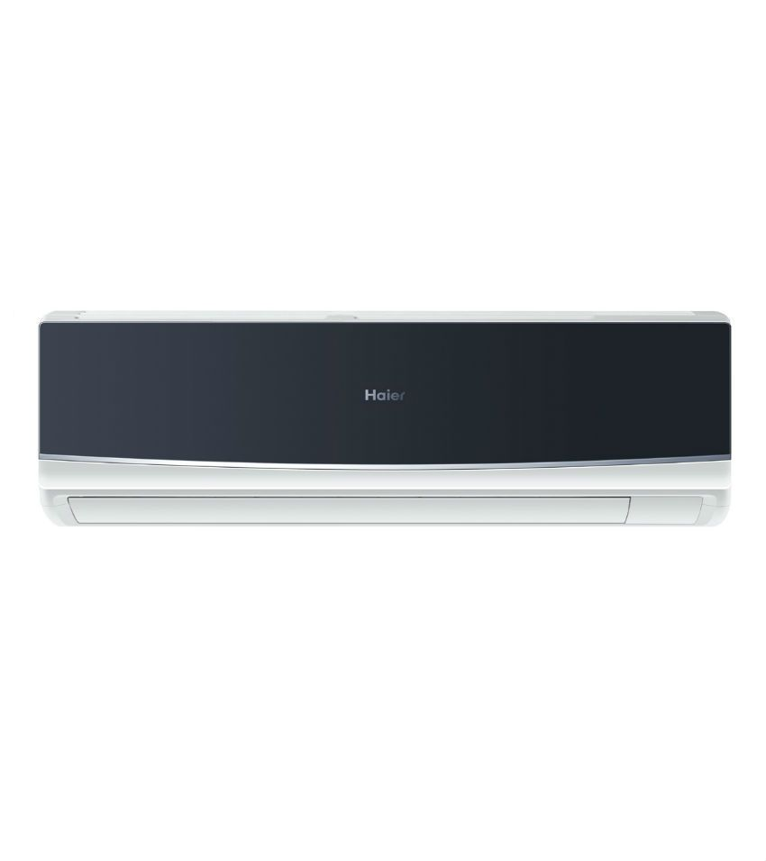 haier 1 5 ton 3 star hsu 18ckbs3cn split air conditioner. buy with
