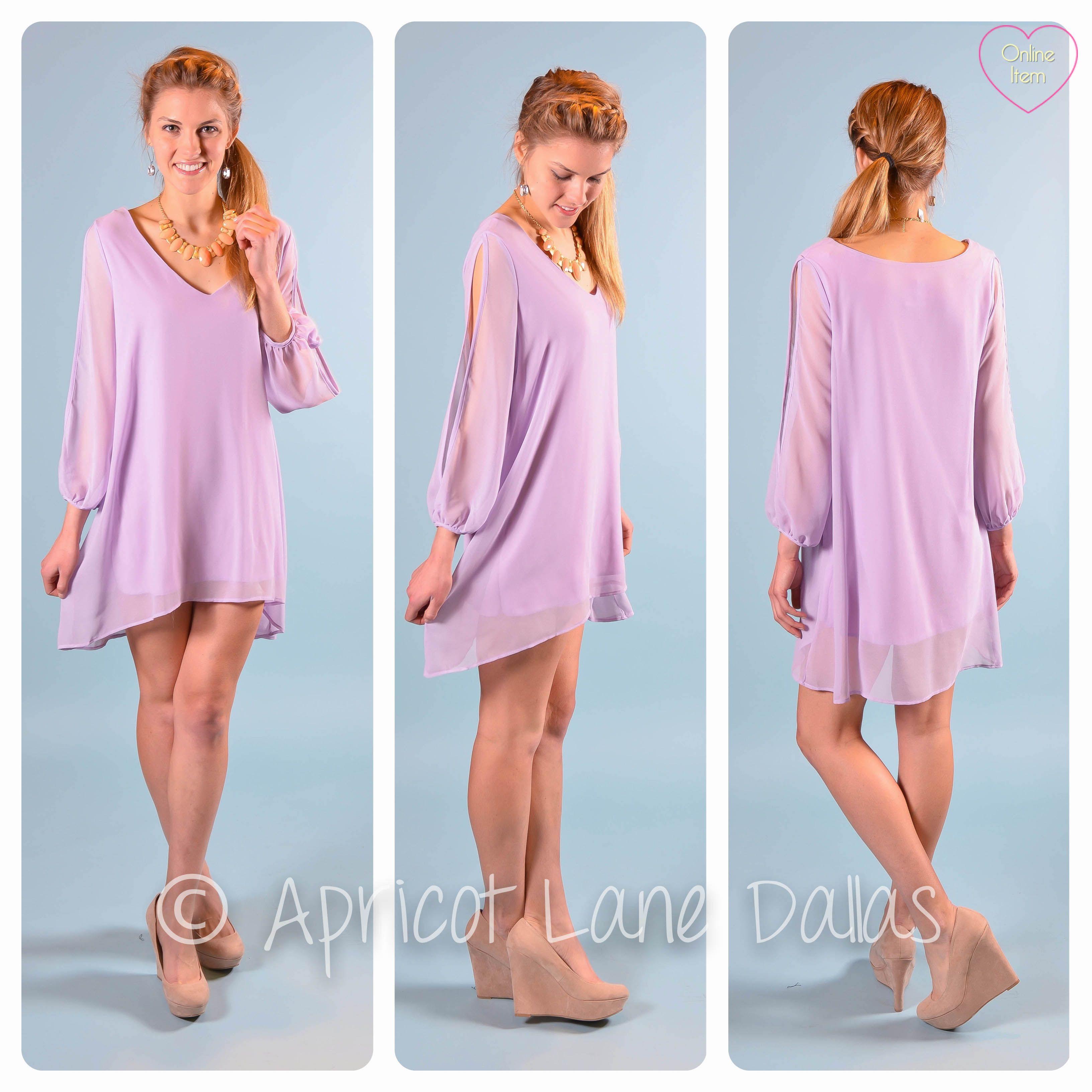 Lilac Dress!   Purple Pandemonium   Pinterest
