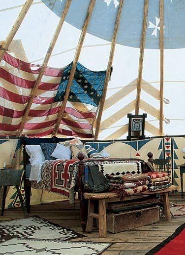 5 Star Tee Pee Living Colorado Ranch Celebrity Houses Ralph