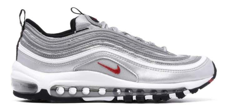 Buy Nike Air Max 97 Silver Bullet
