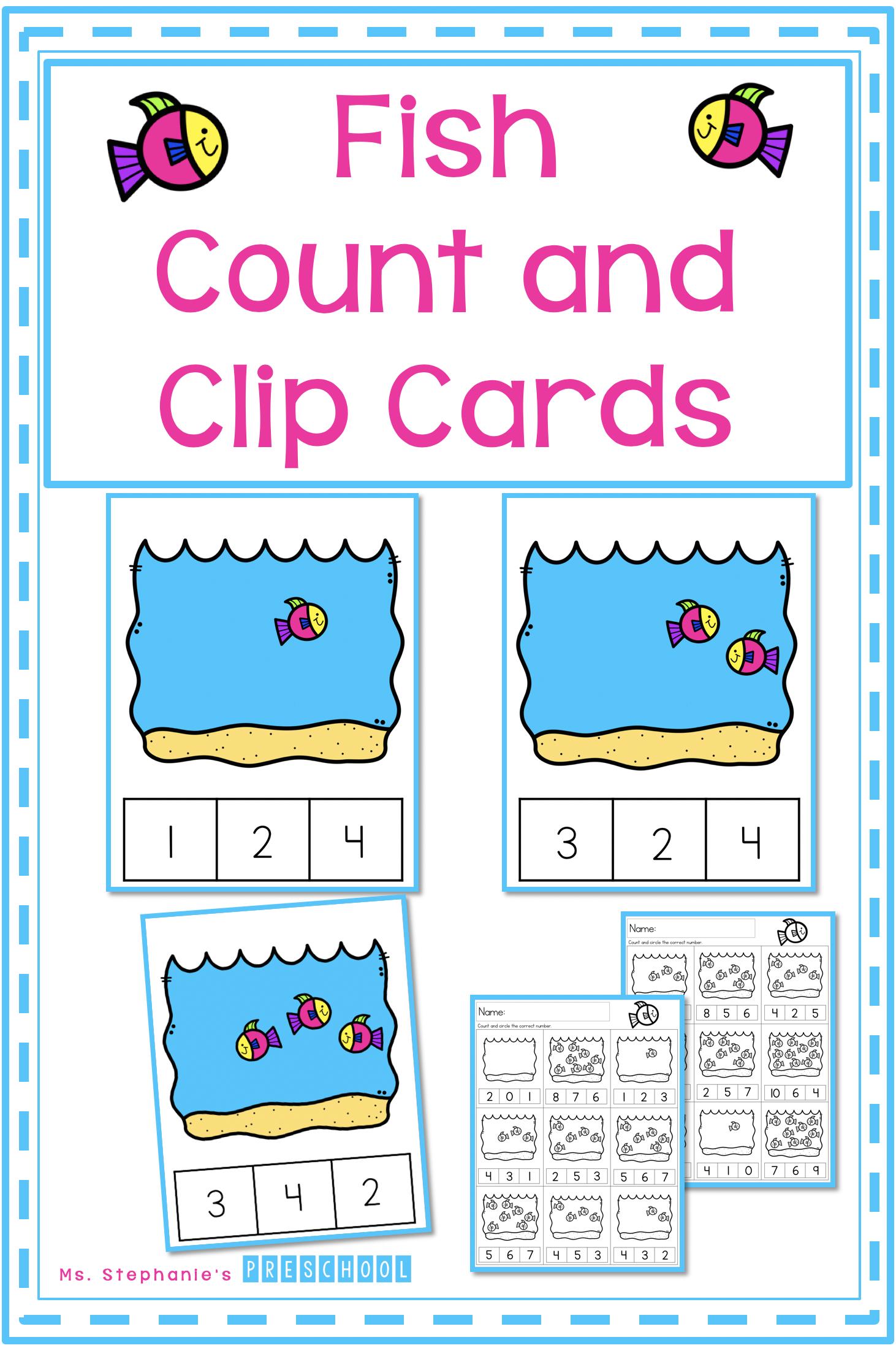 Pin On Everything Preschool
