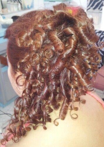 peinado 15@ños!!
