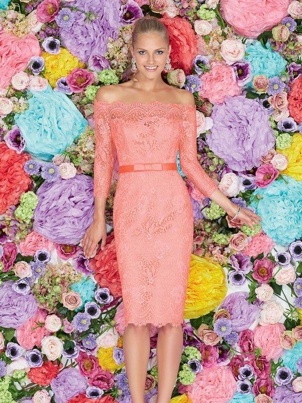Ronald Joyce 29104 Bridesmaid Dress | Pinterest