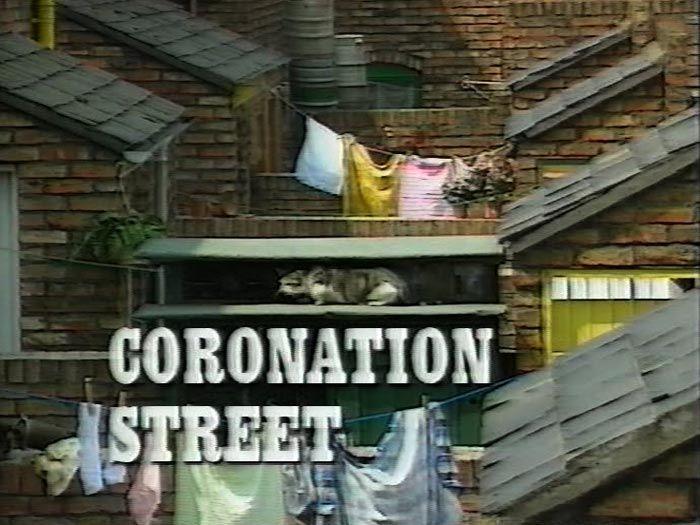 Coronation Street, December 9, 1960 - present