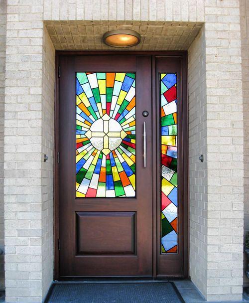 Pin On Church Doors