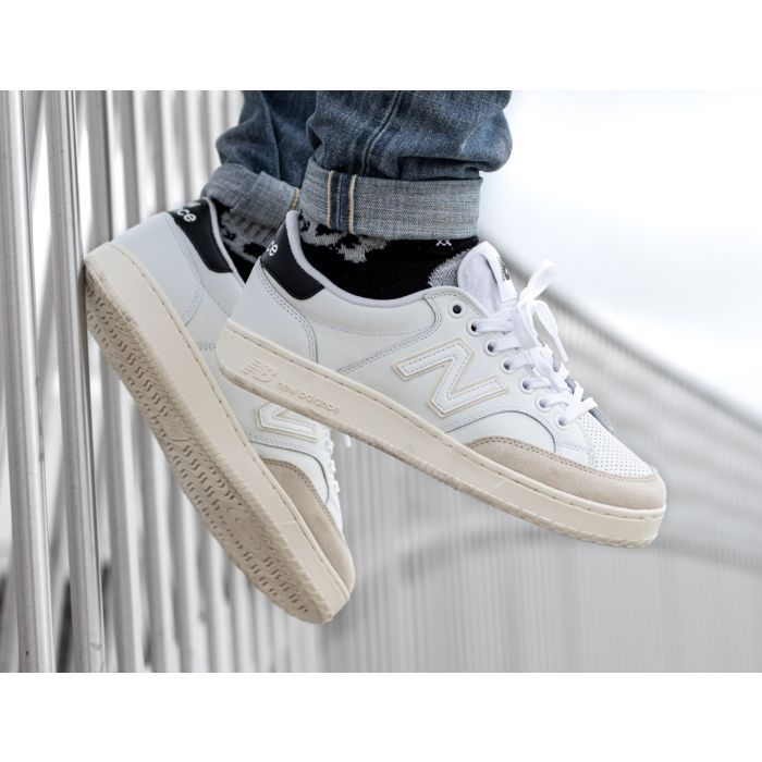 New Balance Pro Court Cup white black   New balance, Chic shoes ...