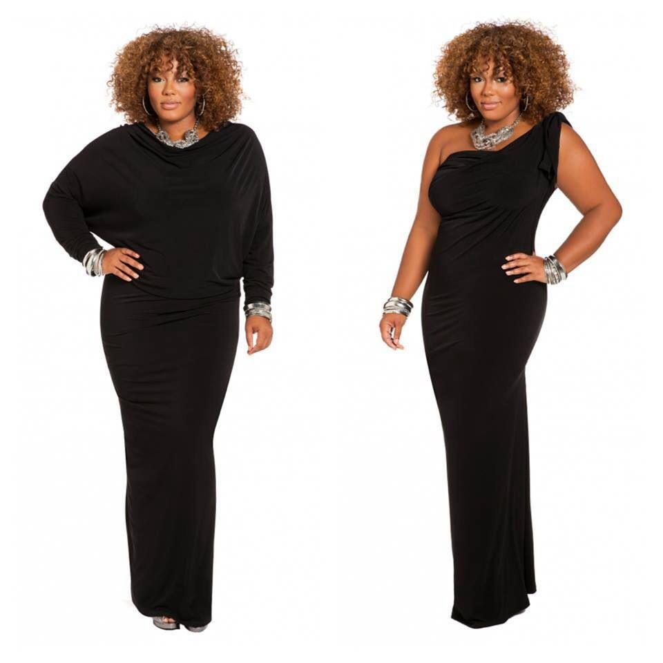 Plus size fashion plus sized pinterest big size clothes