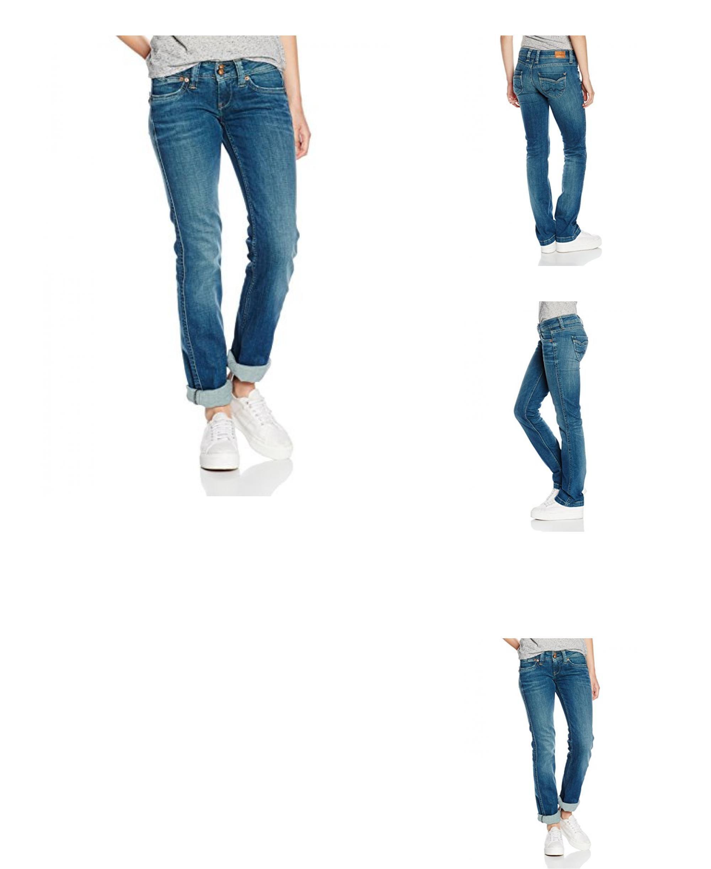 Pepe jeans damen straight