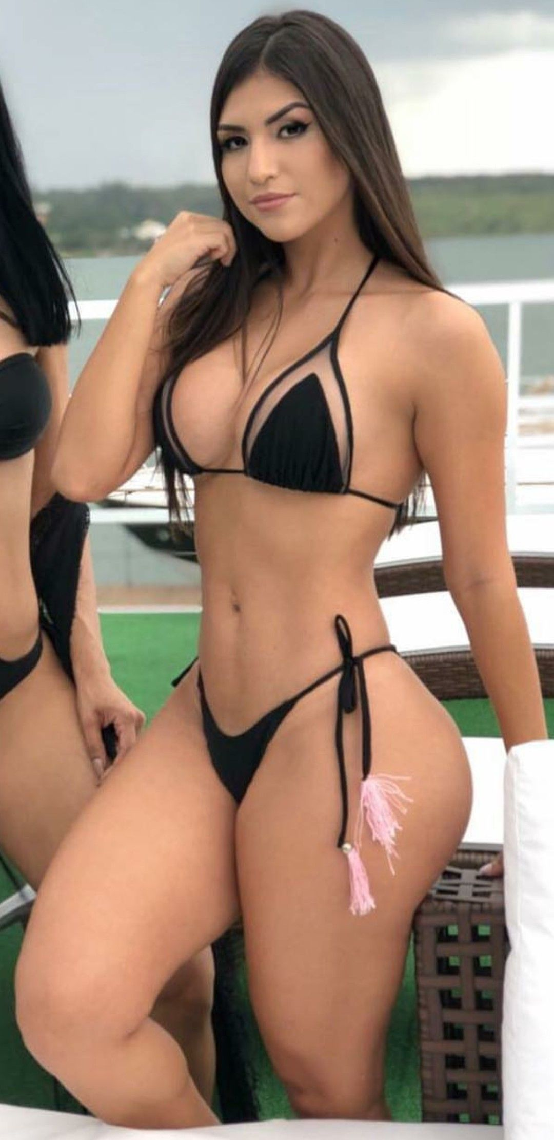 Mamasitas Hot Bikini Bikini Girls Types Of Women I Love Girls Classy