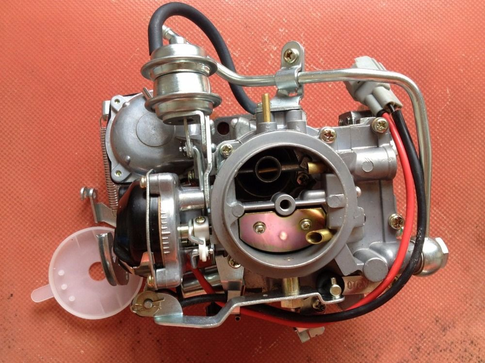 New Carburetor Replacement Toyota 4af Carb For For Corolla 1987 1991 Toyota Corolla Carburetor