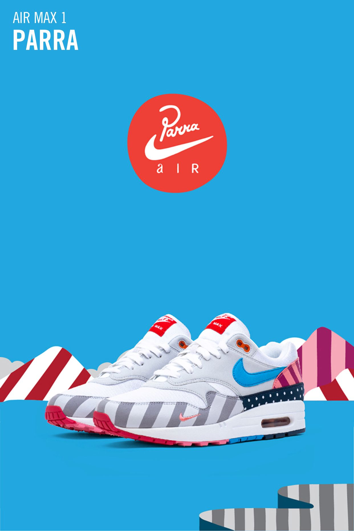 Pin by Cassi G on SHOES4LIFE Nike snkrs, Air max 1, Air max  Nike snkrs, Air max 1, Air max