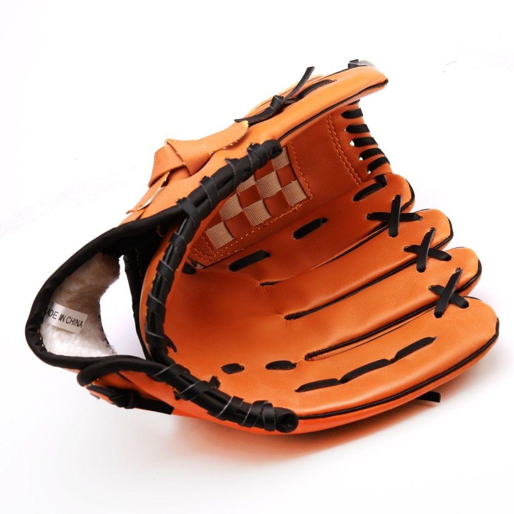 Usd 12 99 Buy Kids Baseball Glove 10 5 Inch Softball Team Sports Baseball Practice Equipment Baseball Accessories Bqst 02 Sports Entertainment Pricetug Wh In 2021 Baseball Accessories Kids Baseball Gloves Baseball Glove