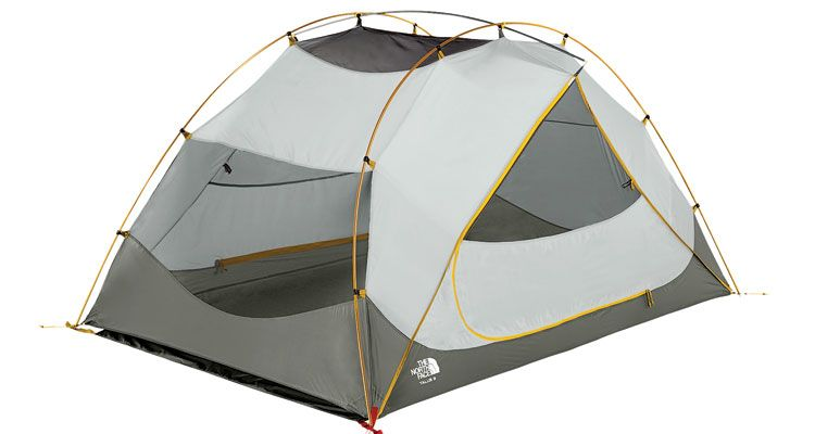 The North Face Talus 4 Tent Review. Family TentFamily BudgetTent ...  sc 1 st  Pinterest & The North Face Talus 4 Tent Review | Tent reviews and Tents