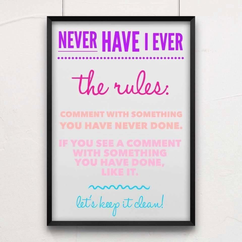 Never have I ever Scentsy game | Scentsy | Pinterest | Scentsy, Wax ...