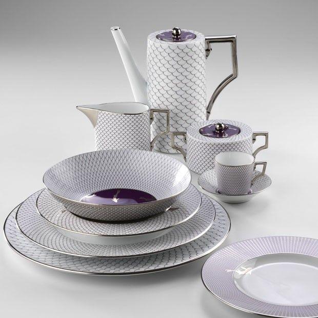 Últimas peças de Ginori à venda em SP Porcelanas da tradicional marca na Home by Suva