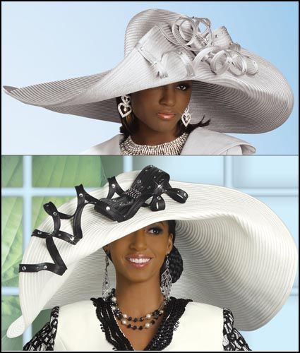 Church Hats for women 2012 Fancy Hats Black Women Church Hat Spring ... 113b6ccddc3a