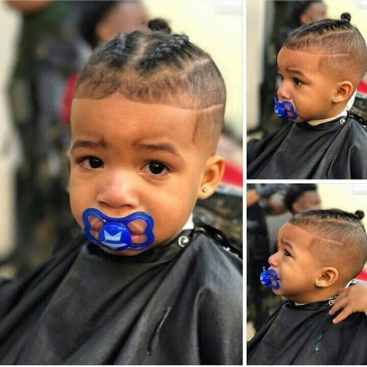 Craving More Like What You See Pinterest Queen Fsℓℓsw Mye Fsya Msyaye Rsrrii Riiѕ Boys First Haircut Black Baby Boys Baby Boy First Haircut