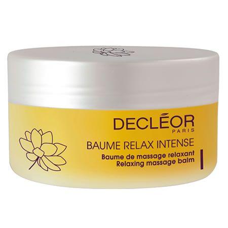 Dawn's Pick: Decleor Relax Intense Balm