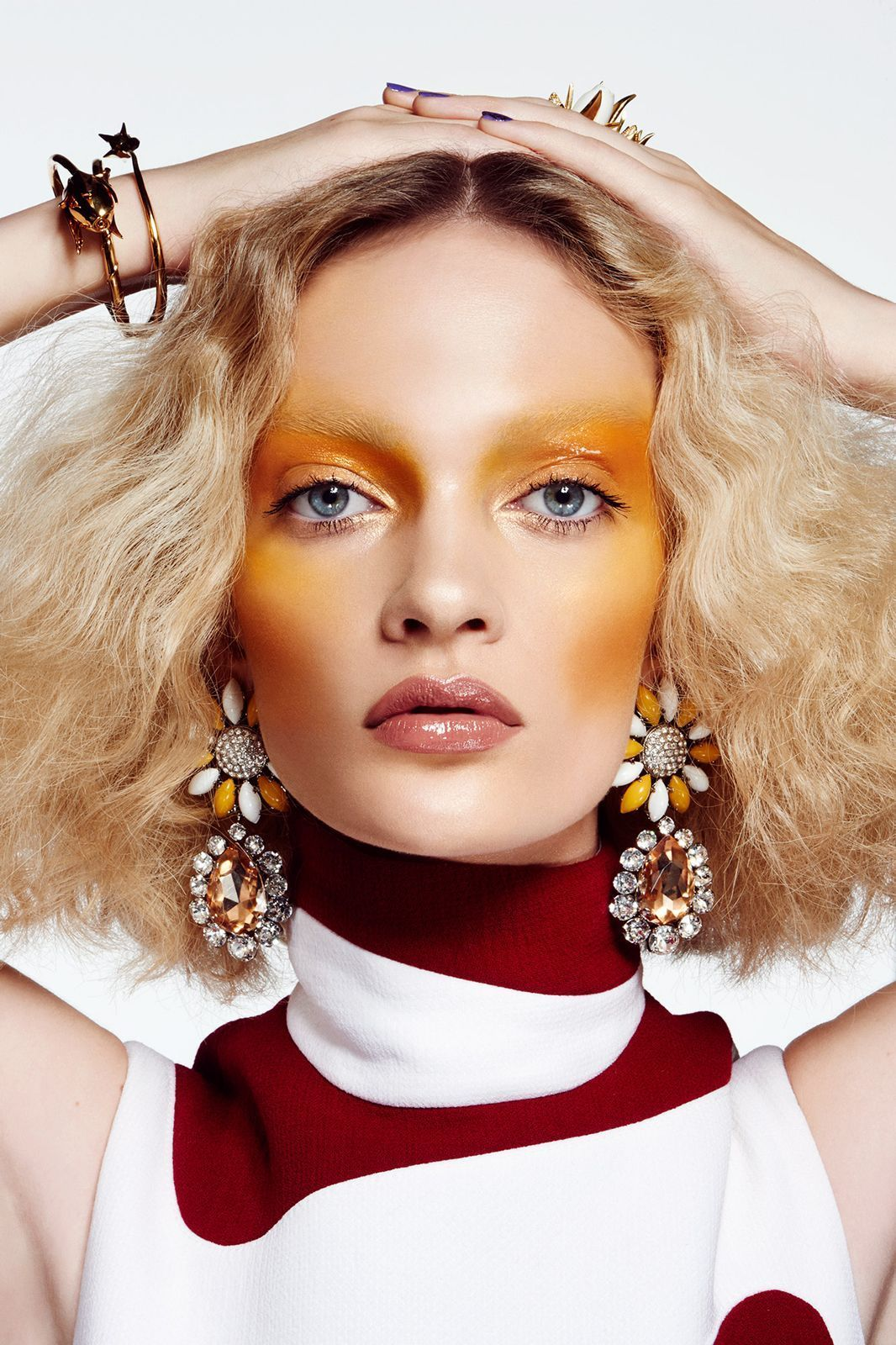 Jaw-Dropping Makeup Looks Guaranteed To Inspire # ...