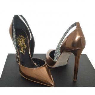 Pre-owned - Exotic leathers sandals Prada 4LYkBdu