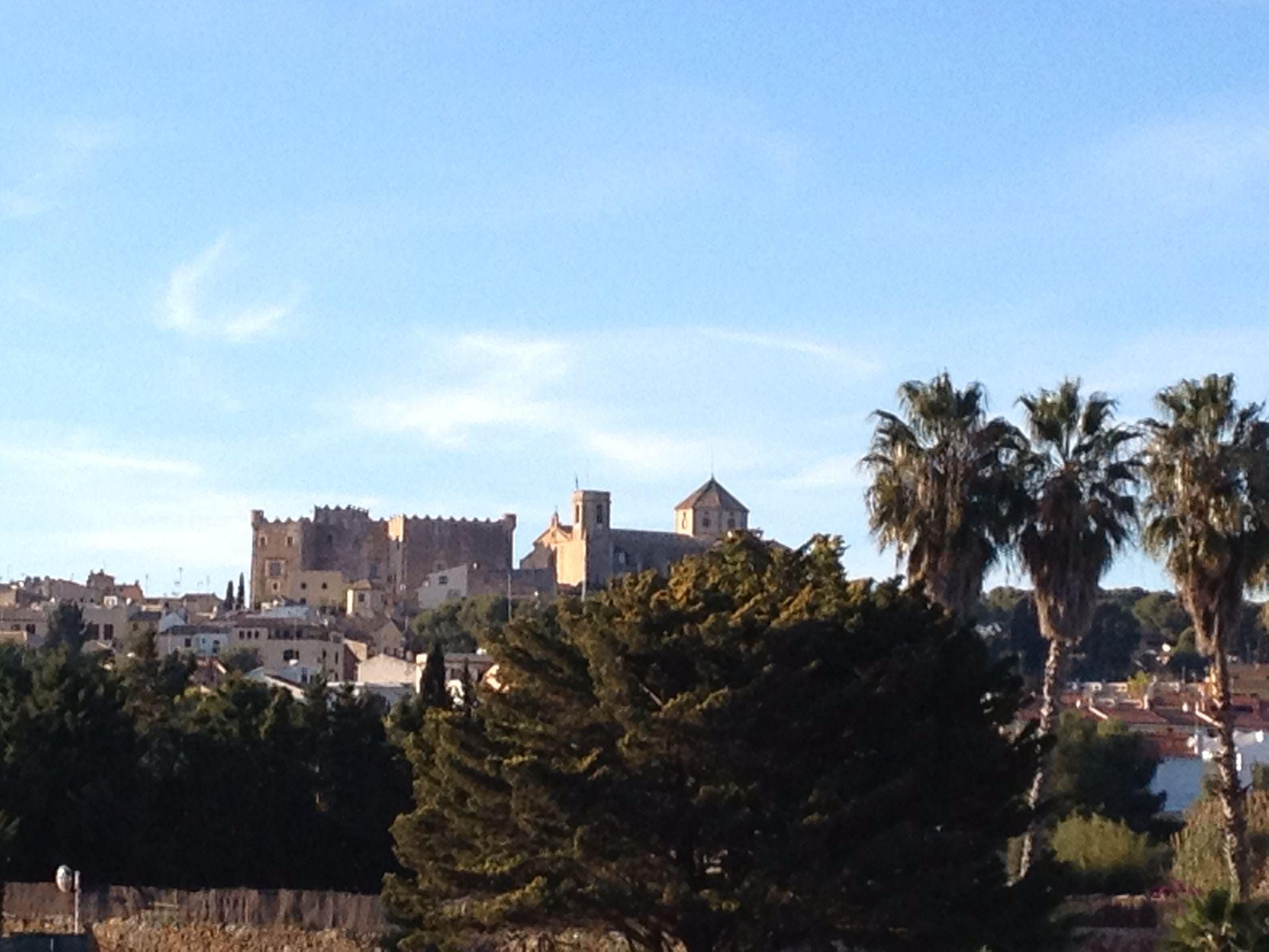 Altafulla. Castel
