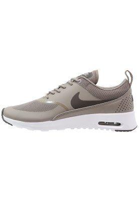 reputable site cb1ca 33a76 Nike Sportswear AIR MAX THEA - Sneaker - irondark stormwhite - Zalando.de