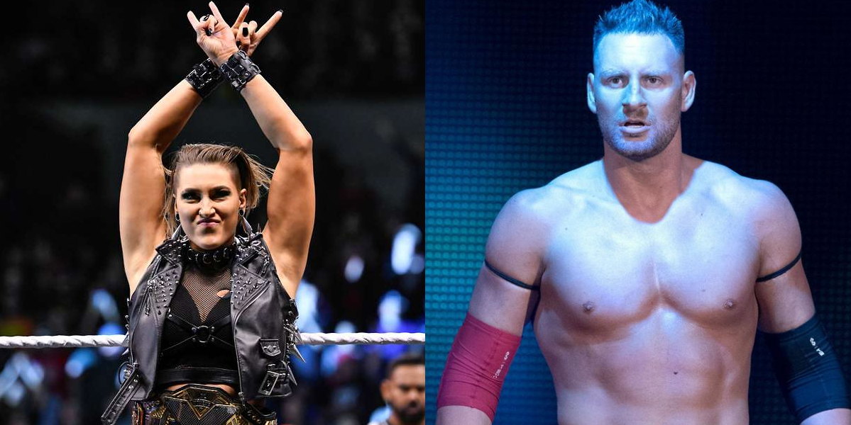 Wwe Rumor Roundup Rhea Ripley Could Move To Raw Dominik Dijakovic Could Join Seth S Fiction More Wrestling News Wwe Wwe Latest