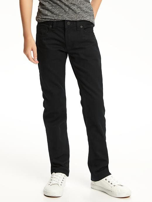 1cd7344285b04c Skinny Jeans for Boys in 2019 | Back to School | Jeans, Old navy ...