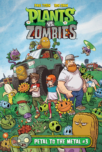 Pin On Plants Vs Zombies