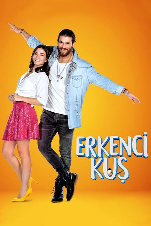 Watch Erkenci Kuş [ 2019 ] Online Streaming , DVD , BluRay