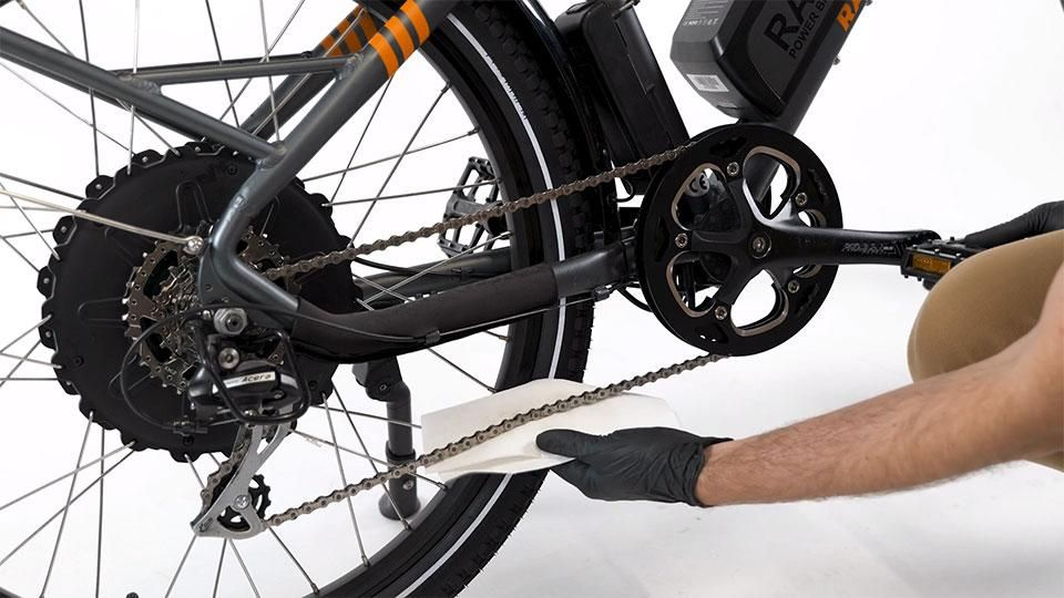 Radrunner Electric Utility Bike Electric Cargo Bike Cargo Bike
