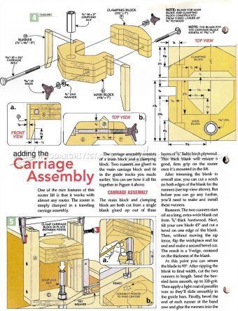 968 router table lift plans router tips jigs and fixtures miter 968 router table lift plans router tips jigs and fixtures keyboard keysfo Image collections