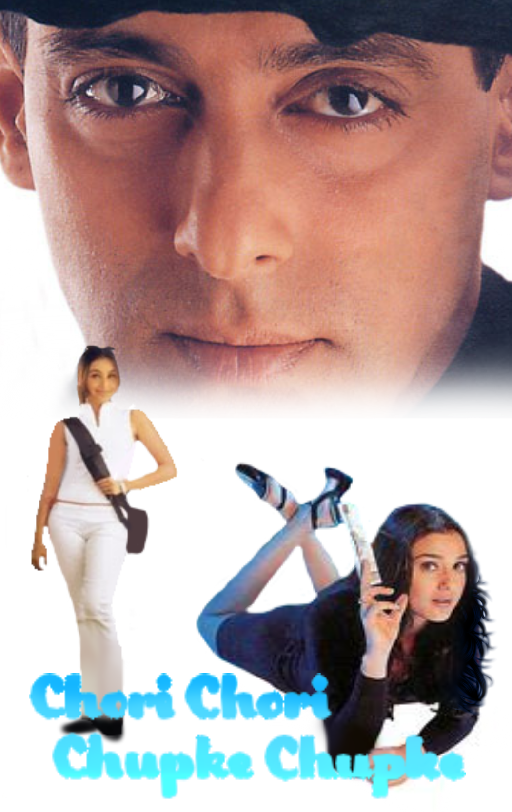 Chupke Chupke Movie Download [HD] In Hindi Leaked by MoviesMachi
