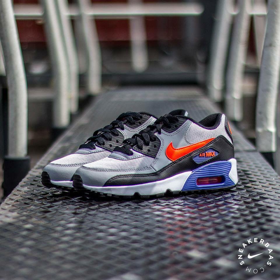 more photos c6300 eb196 Nike Air Max 90   Kicks   Pinterest   Nike air max, Air max and Air ...