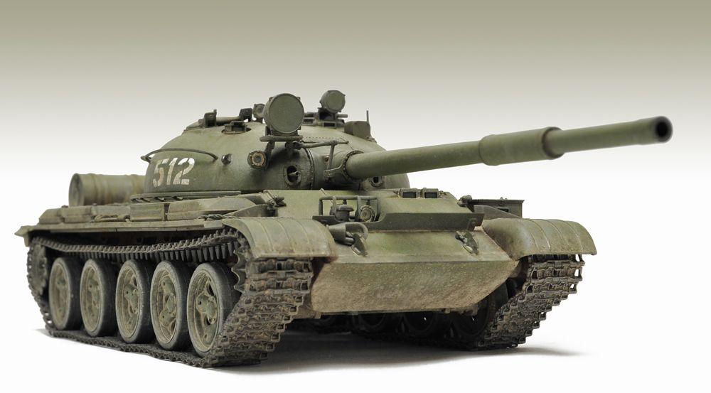 Фото танк т 62а