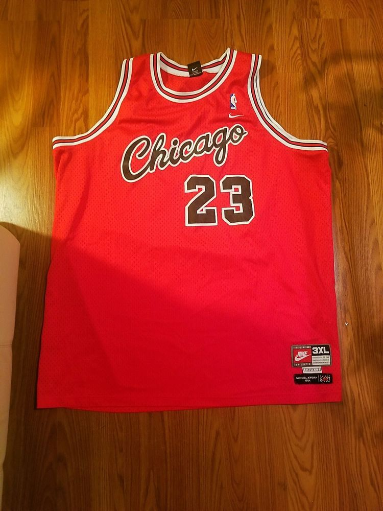 buy online 6545a 4549d Nike Flight 8403 Michael Jordan Jersey #fashion #clothing ...