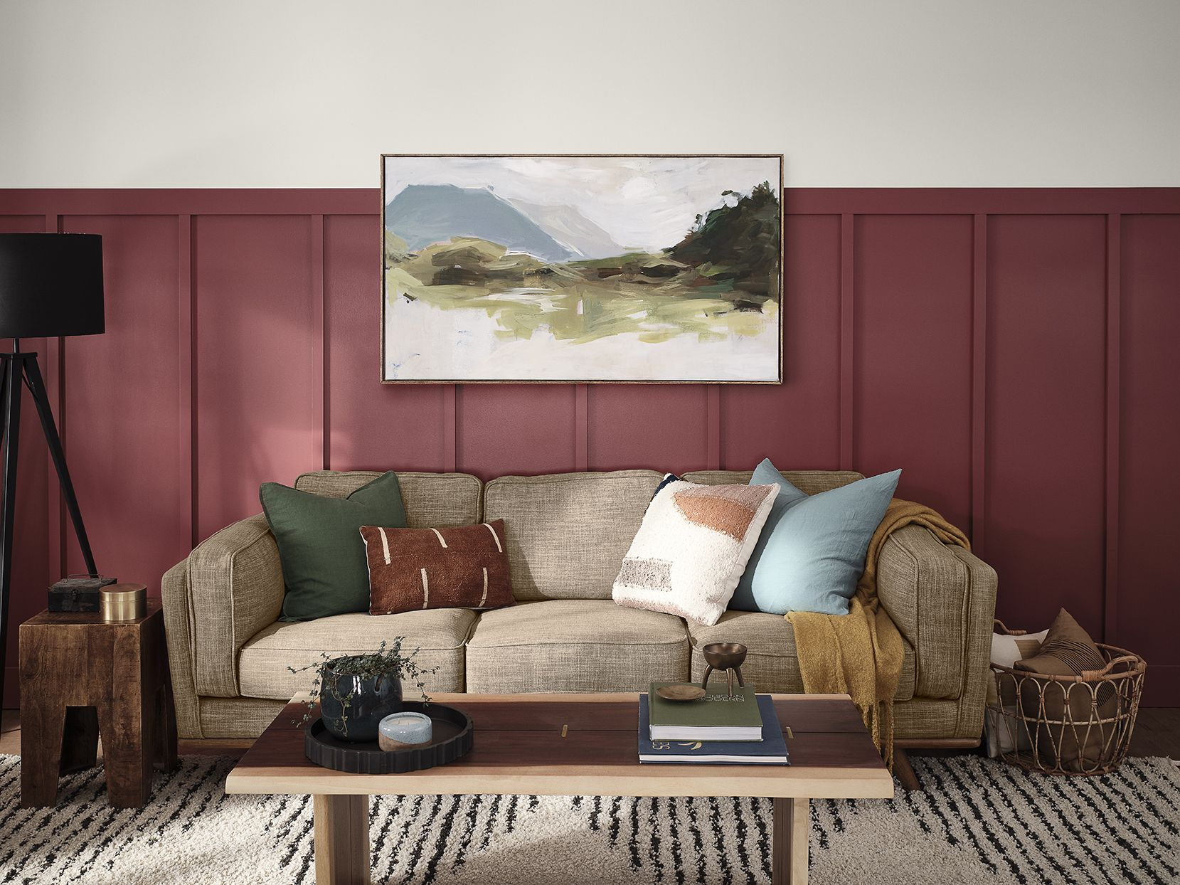 10 Most Popular Relaxing Colors For Living Room