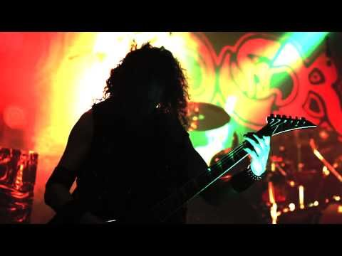 """VADER - """"Triumph Of Death"""" (Official Video) - 2015"""