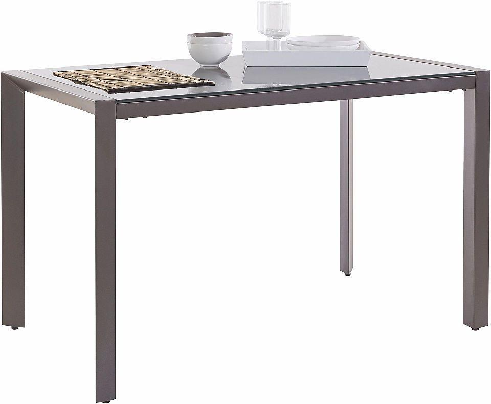 INOSIGN Esstisch, Breite 120 cm Jetzt bestellen unter   - küche mit esszimmer