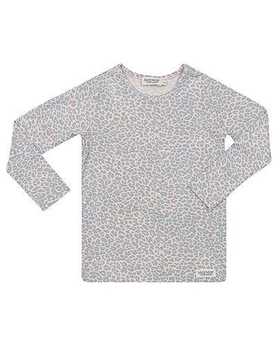 Mega fede Marmar Copenhagen Leo langærmet T-shirt Marmar Copenhagen Overdele til Børnetøj i fantastisk kvalitet