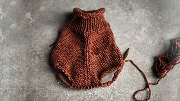 Knit With Alice The Juno Jumper Lovecrafts