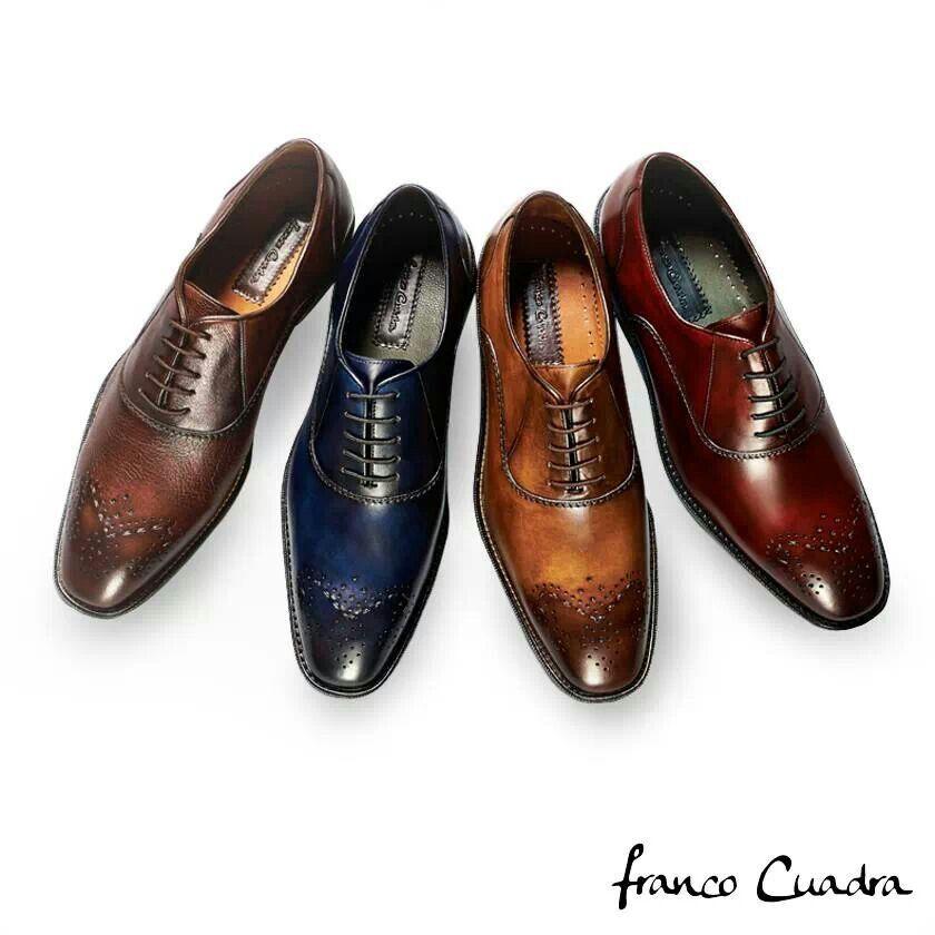 Franco Cuadra Zapatos De Vestir c657710368df