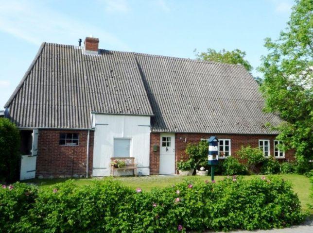 Ferienhaus Alte Bauernkate Sauna, Kamin, Zaun, Nordsee