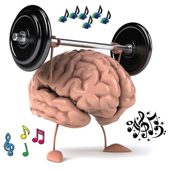 Activities To Improve Your Brain Power Increase Memory Music And The Brain Healthy Brain