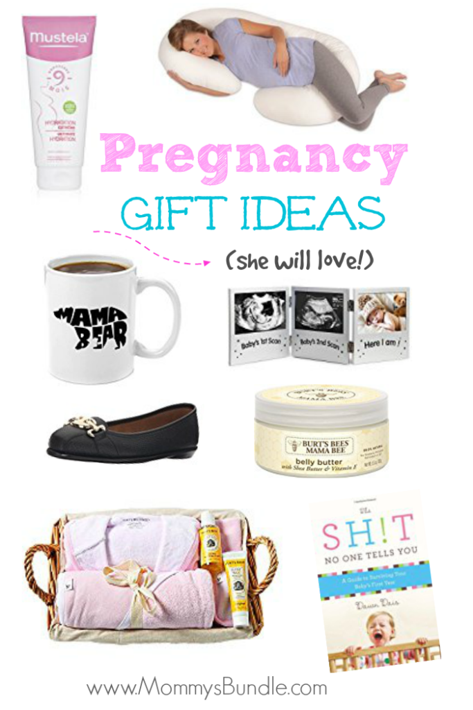 Gift ideas for an expectant or new mom. Find an array of unique pregnancy  gifts she will love, whether for Christmas or baby shower. - The Best Gift Ideas For The Expectant Or New Mom MommysBundle.com