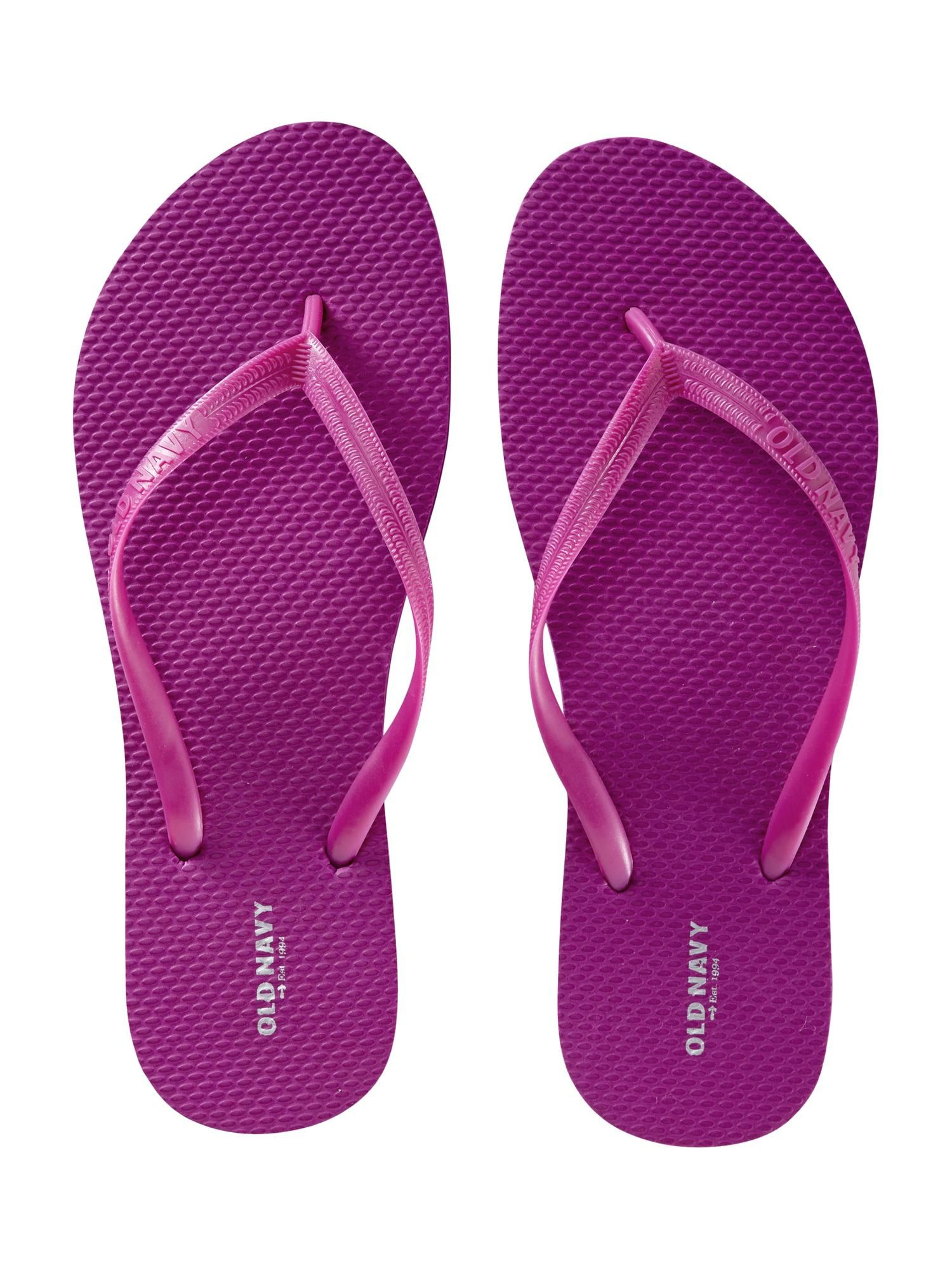 6f6772d67 Classic Flip-Flops for Women in 2019